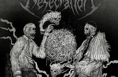 DARKSUN – DESECRATION – ENSIFERUM.