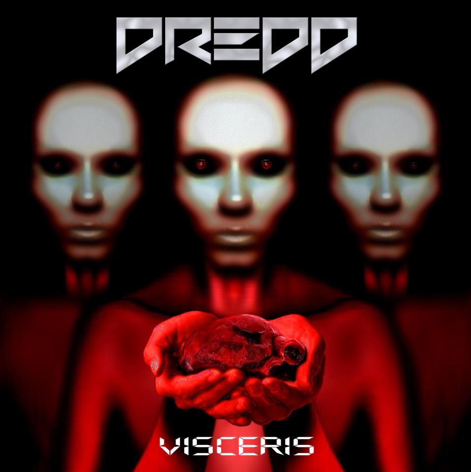 DREDD – Visceris, 2012