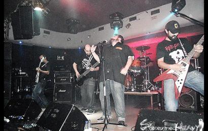 ROCK ON TOUR I – Madrid – 10/11/12