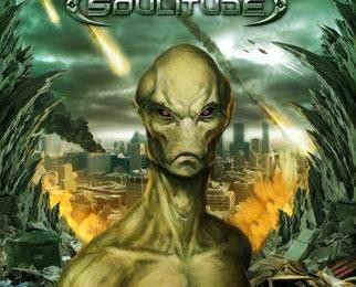 SOULITUDE – Requiem For A Dead Planet, 2012