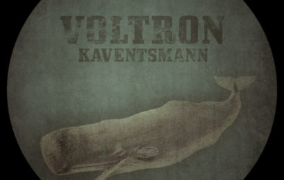VOLTRON (GER) – Kaventsmann, 2012