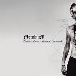HOUR OF PENANCE – ANTONIO LÓPEZ MORENO – MORPHIUM