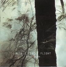 MOTH'S CIRCLE FLIGHT (ITA) – Born to Burn, 2011