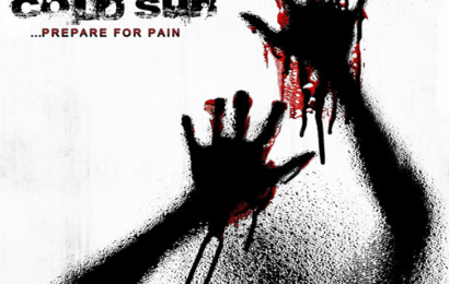 UNDER COLD SUN – …Prepare For Pain, 2012