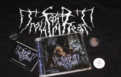 TROLLFASTHEART – Finalizada la grabación de su nuevo disco