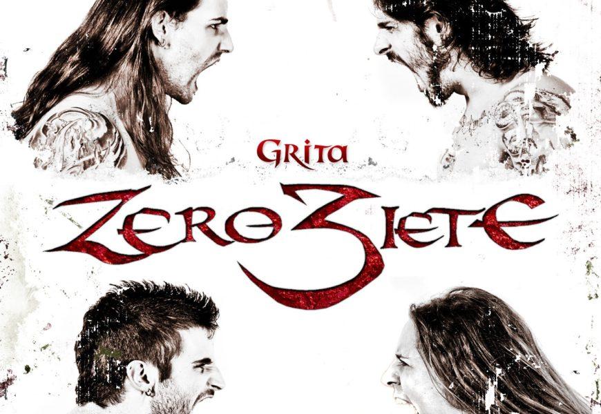 ZERO3SIETE – SONS OF THE DRAGON – BENZALÁ