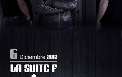 LA SUITE F – CUARTO OSCURO – SKUNK D.F.