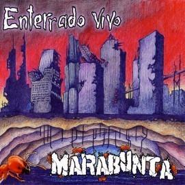 MARABUNTA – Enterrado Vivo, 2012