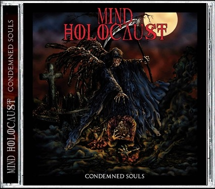 EXODIA – MOLLY HATCHET + WIHSBONE ASH – MIND HOLOCAUST