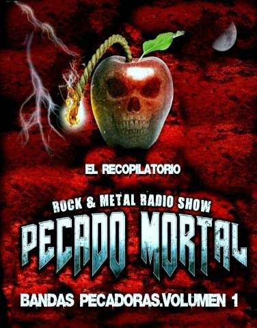 PECADO MORTAL RADIO, disponible ya su recopilatorio.