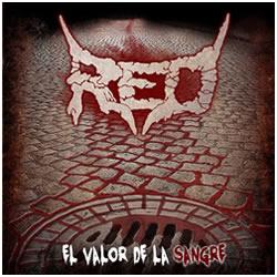 REO – El Valor de la Sangre, 2012