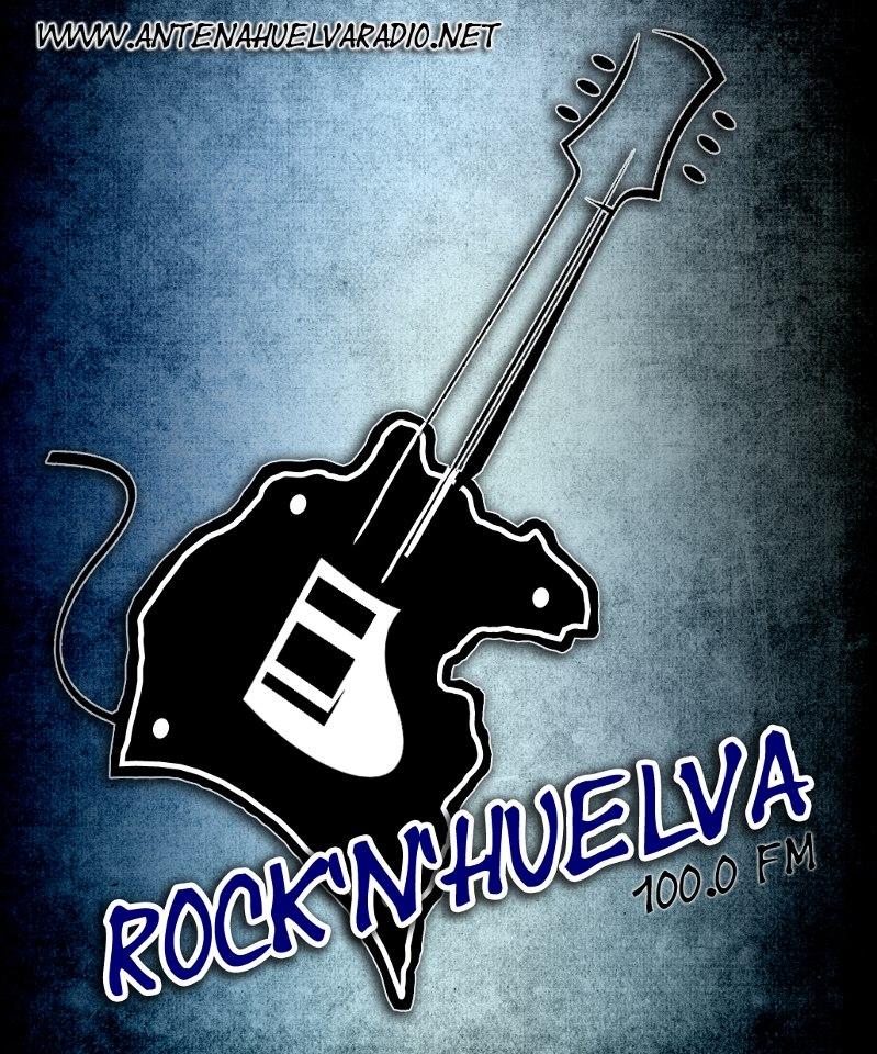 Rock'n'Huelva – ANIMA SACRA – SAD EYES