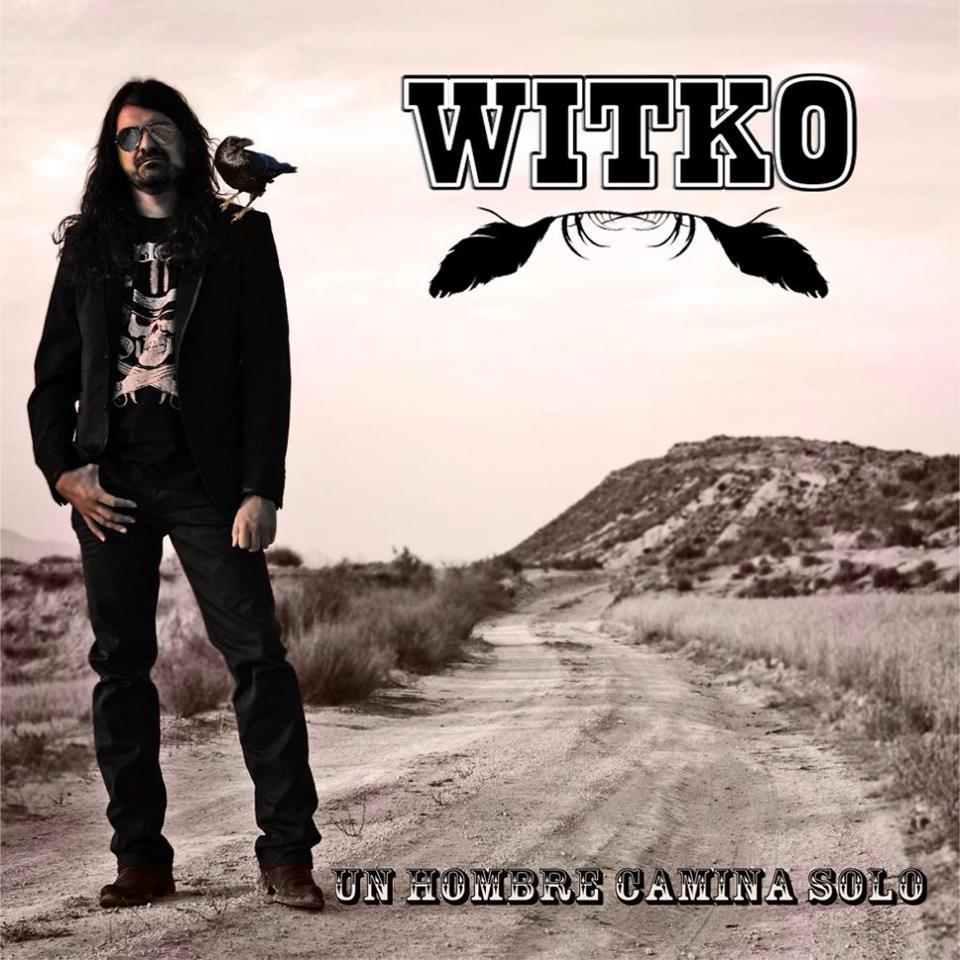 WITKO – Un hombre camina solo, 2012