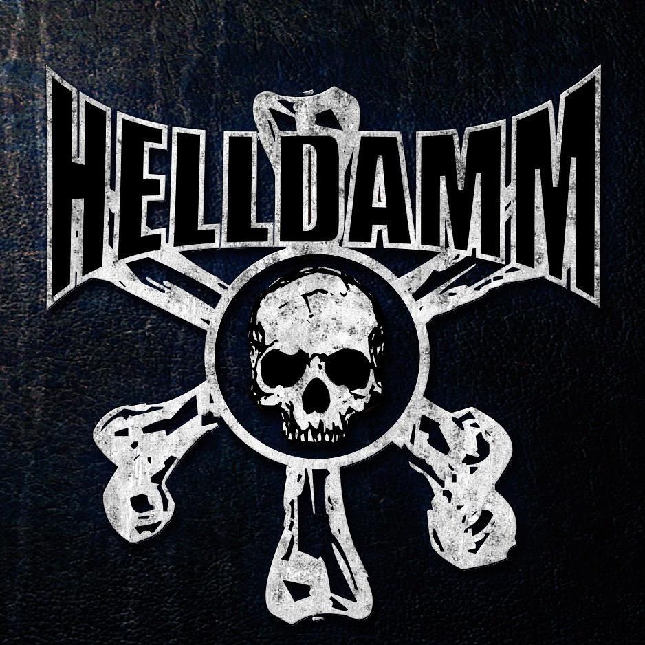HELLDAMM – s/t, 2013