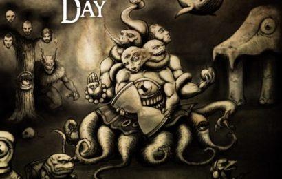 A CIRCUS DAY – Pangea, 2012