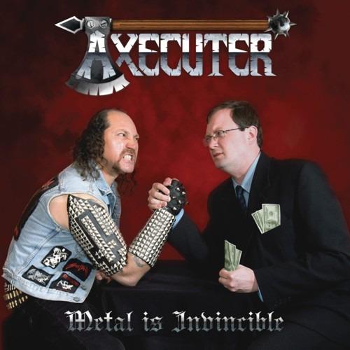 XXL – AXECUTER (BRA) – ESCUELA DE ODIO