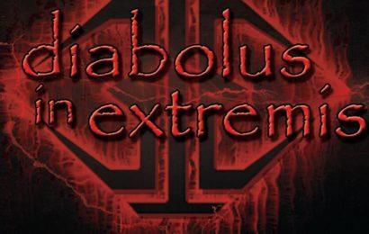 Comunicado de prensa de DIABOLUS IN EXTREMIS