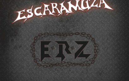 ESCARAMUZA – El rayo de la oquedad, 2012