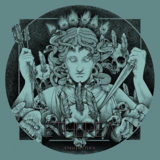 ETHEREA – Título, portada y tracklist de su nuevo disco