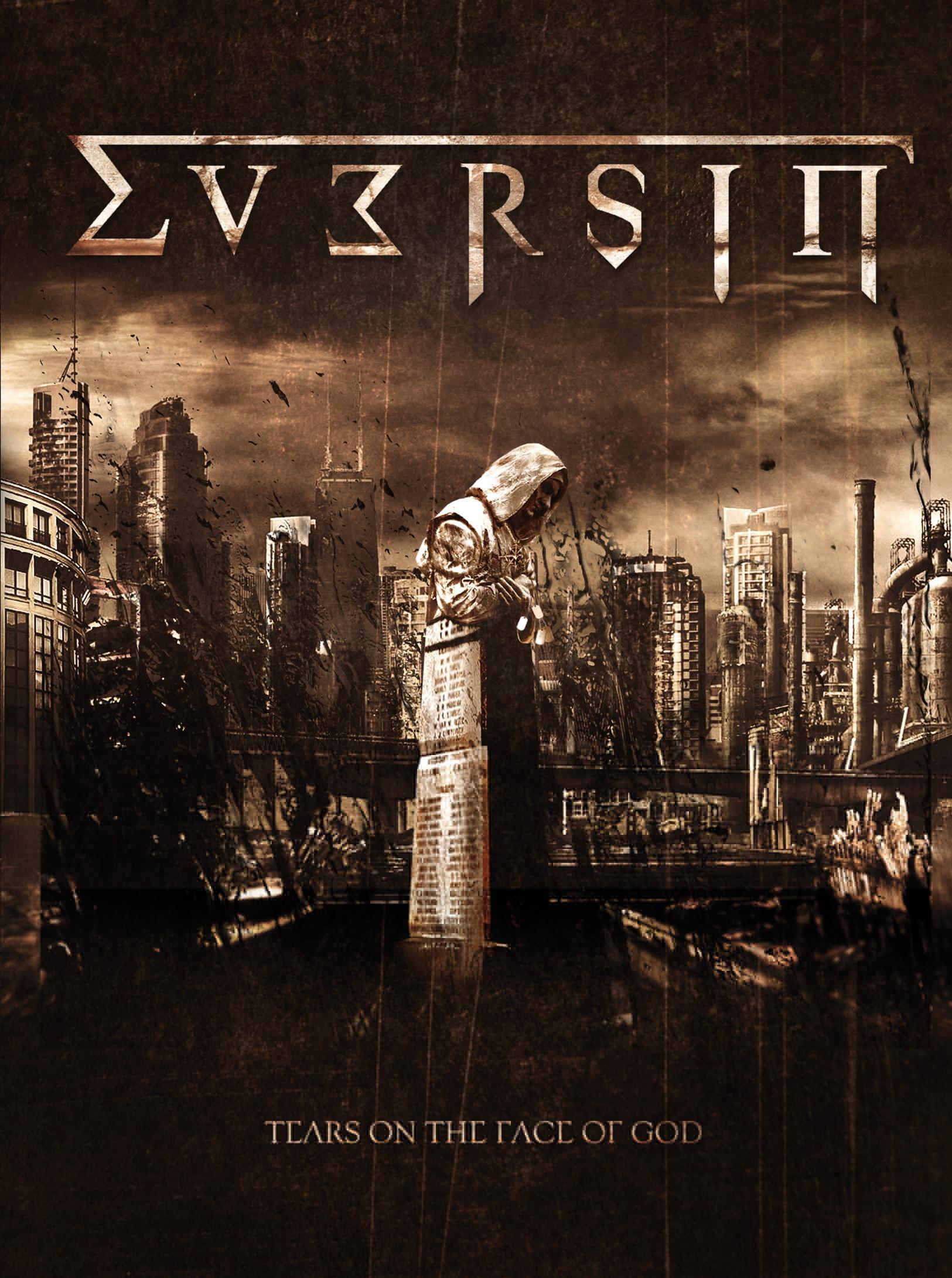 EVERSIN – Tears on the Face of God, 2012