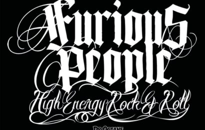 A KAL Y KANTO –  FURIOUS PEOPLE –  RANDY LÓPEZ