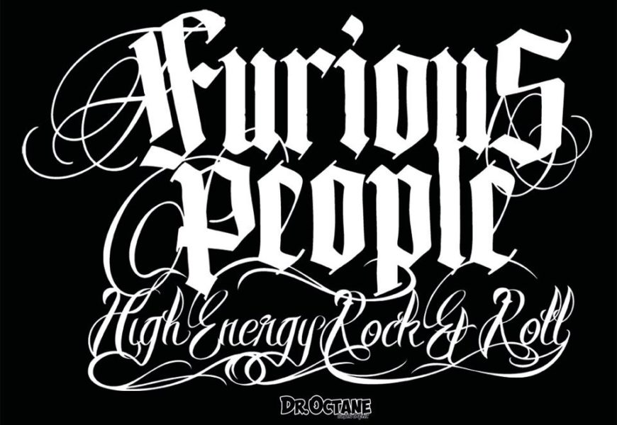 A KAL Y KANTO –  FURIOUS PEOPLE –  RANDY LÓPEZ