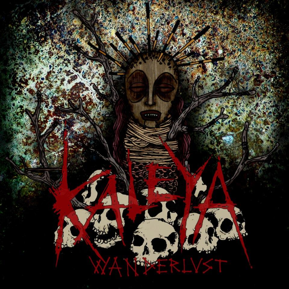 KALEYA – Wanderlust, 2012