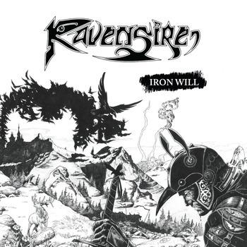 RAVENSIRE (POR) – Iron Will, 2012