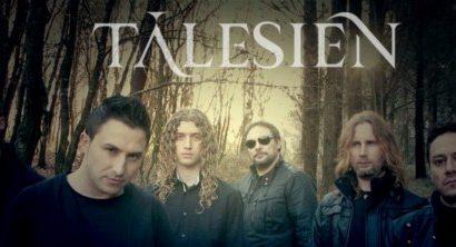 TALESIEN – Entrevista – 07/01/13