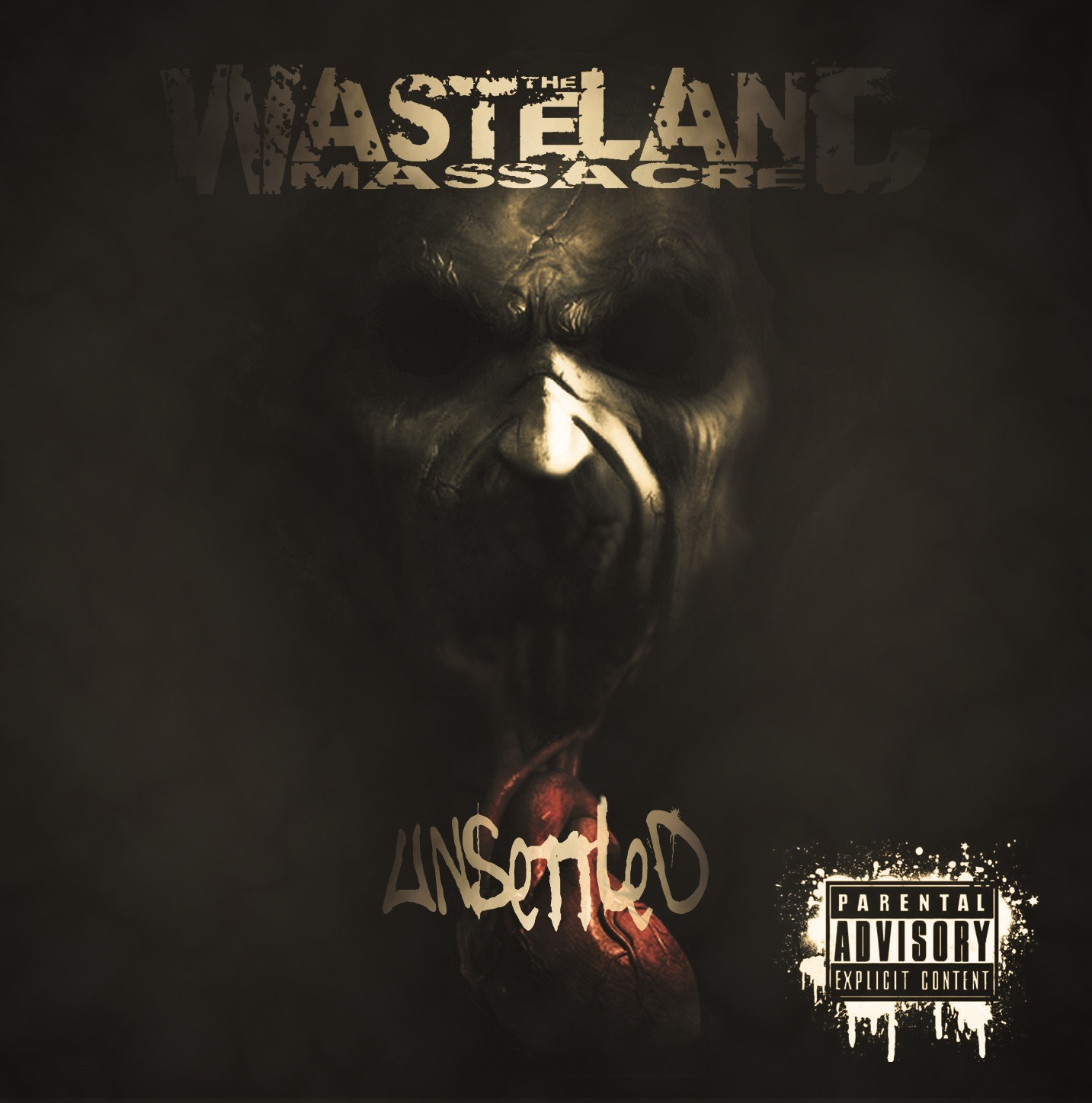 THE WASTELAND MASSACRE – Unsettled, 2013