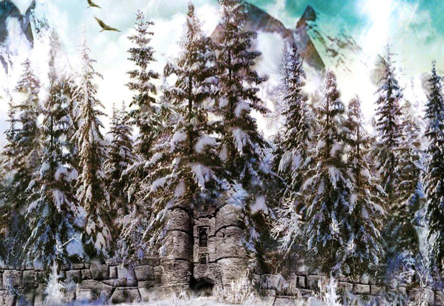 DARK NIGHTMARE (GRE) – Beneath The Waves Of Winter, 2012