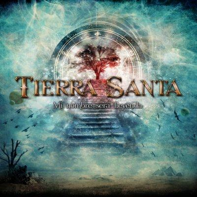 TIERRA SANTA – ADVENT OF BEDLAM – MORTUORIAL ECLIPSE