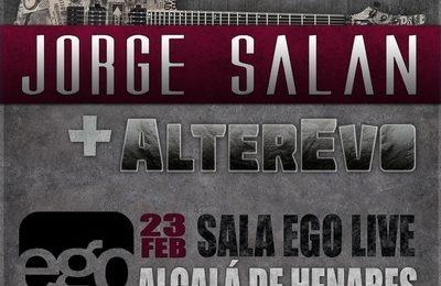 JORGE SALÁN – HUMMANO – ANKOR