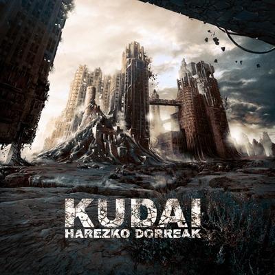 KUDAI – Harezko Dorreak, 2013
