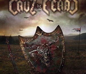 CRUZ DE FERRO (POR) – Guerreiros do Metal (EP), 2012