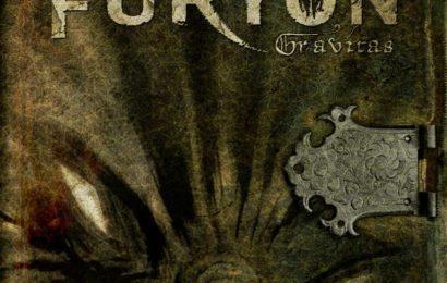 FURYON (UK) – Gravitas, 2012
