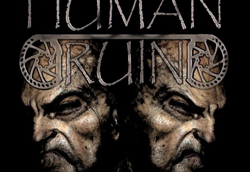 HUMAN RUIN – Entrevista – 01/02/13