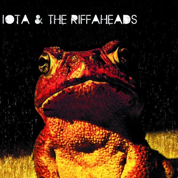 IOTA & THE RIFFAHEADS – Metamorphoses, 2013