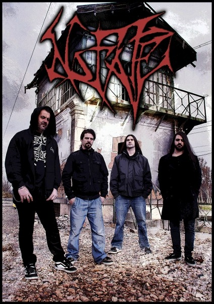 FALSOS PROFETAS  –  FAN METAL SHOW – NO FATE