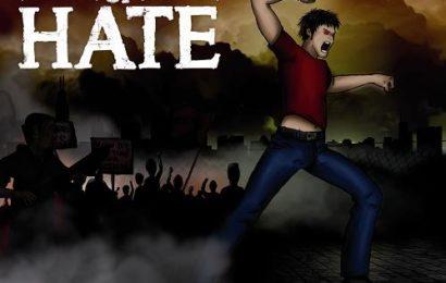 PLAGUE OF HATE – WITKO – KUDAI