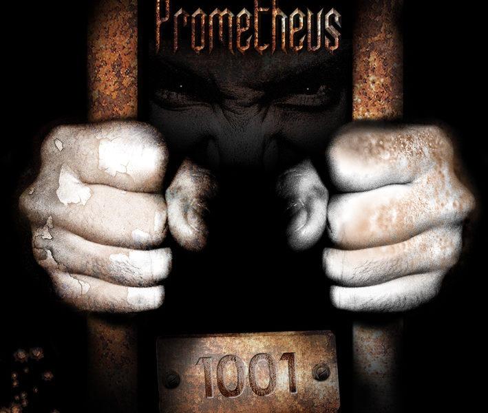 METALMANIA – VERSILIA –  PROMETHEUS