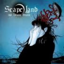 SCAPE LAND – No Brain Drain, 2012