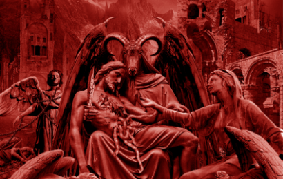 SCENT OF DEATH – Of Martyrs's Agony And Hate, 2013