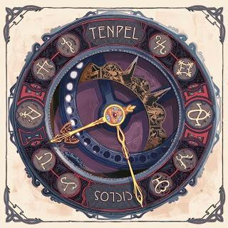 TENPEL – Ciclos, 2012