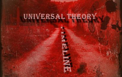 UNIVERSAL THEORY – Timeline, 2012