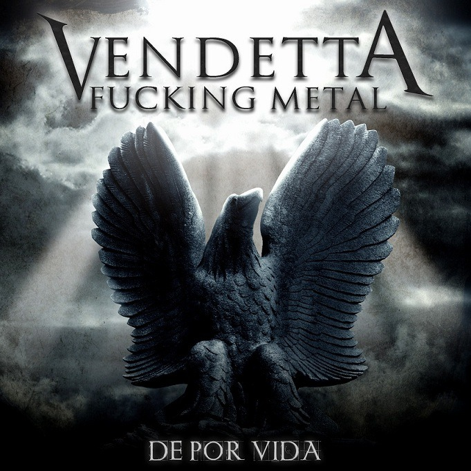 VENDETTA FUCKING METAL – ELISMA – COMEROCK radio