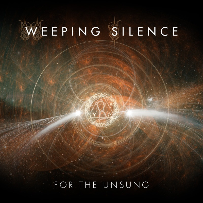 WEEPING SILENCE (MLT) – For the Unsung, 2012