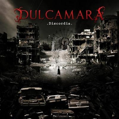 DULCAMARA – Discordia EP, 2013