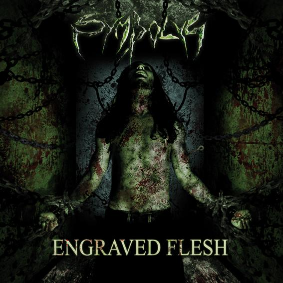 SYMBOLYC (ITA) – Engraved Flesh, 2008