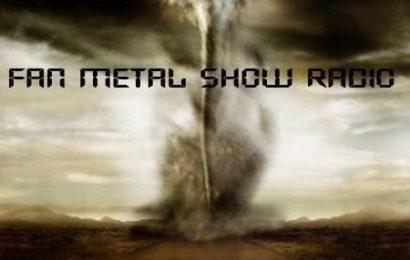 FAN METAL SHOW – HUMO SAPIENS –  DISGORGE (USA)